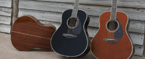 Best Yamaha Acoustic Guitars