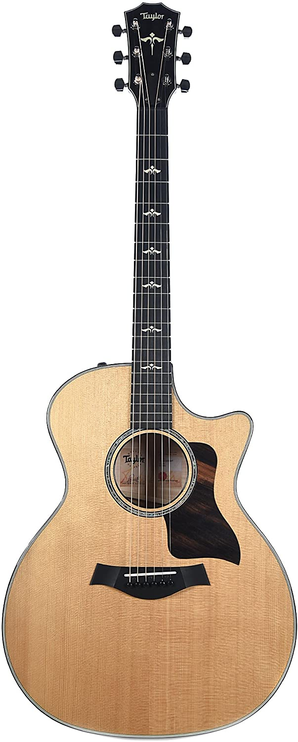 Taylor 614ce - Maple back and Sides